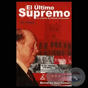 EL ULTIMO SUPREMO