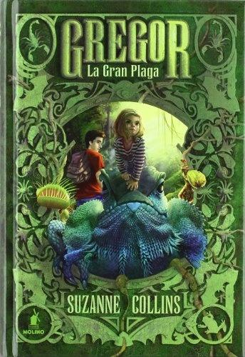 GREGOR 3 LA GRAN PLAGA