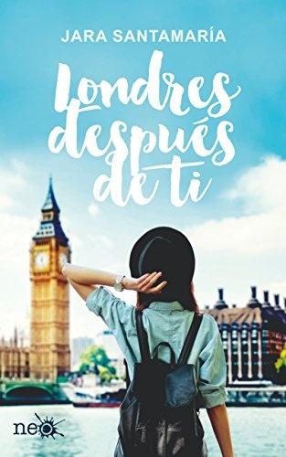 LONDRES DESPUES DE TI