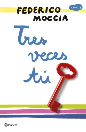 Tres Veces Tu