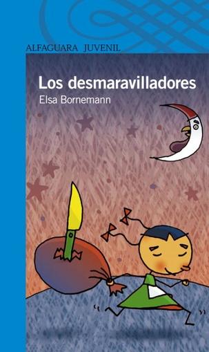 LOS DESMARAVILLADORES
