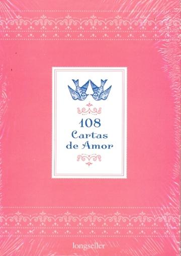 108 CARTAS DE AMOR