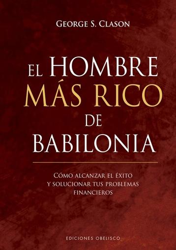 EL HOMBRE MAS RICO DE BABILONIA TD