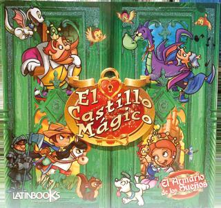 EL CASTILLO MAGICO