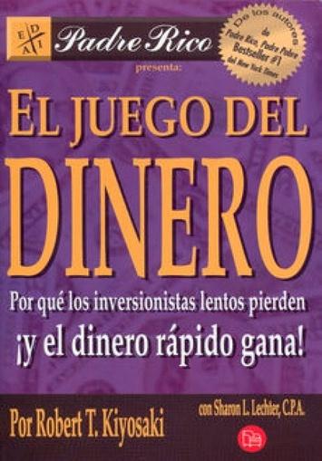 EL JUEGO DEL DINERO - DEBOLSILLO