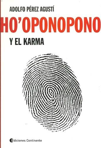 HO'OPONOPONO Y EL KARMA