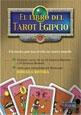 LIBRO DEL TAROT EGIPCIO C/ CARTAS CHICAS