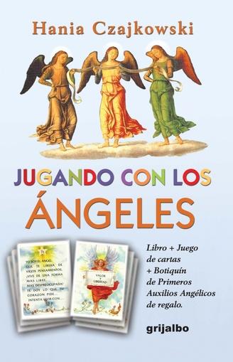JUGANDO CON LOS ANGELES C/N