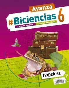 BICIENCIAS 6 FEDERAL AVANZA
