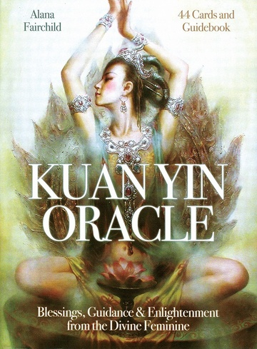 KUAN YIN ORACLE USGAMES ( INGLES)
