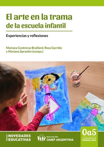 Resultado de imagen para EL ARTE EN LA TRAMA DE LA ESCUELA INFANTIL