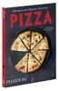Tapa del libro PIZZA