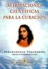 Tapa del libro AFIRMACIONES CIENTIFICAS PARA LA CURACION