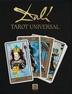 Tapa del libro DALI TAROT UNIVERSAL