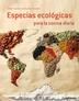 Tapa del libro ESPECIAS ECOLÓGICAS PARA LA COCINA DIARIA
