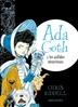 Tapa del libro ADA GOTH Y  LOS AULLIDOS MISTERIOSOS
