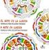 Tapa del libro ARTE DE LA GUERRA MANDALAS RELAJARSE PINTANDO