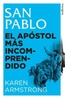 Tapa del libro SAN PABLO