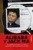Tapa del libro ALIBABA Y JACK MA