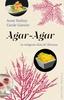 Tapa del libro AGAR-AGAR