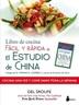 Tapa del libro LIBRO DE COCINA FÁCIL Y RÁPIDA DE EL ESTUDIO DE CHINA
