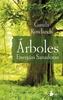 Tapa del libro ÁRBOLES, ENERGÍAS SANADORAS