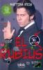 Tapa del libro EL RUBIUS, 100% NO OFICIAL