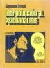 Tapa del libro INTRODUCCIÓN AL PSICOANÁLISIS