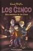 Tapa del libro OTRA AVENTURA DE LOS CINCO