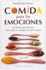 Tapa del libro COMIDA PARA LAS EMOCIONES