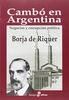Tapa del libro CAMBO EN ARGENTINA