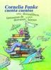 Tapa del libro CORNELIA FUNKE CUENTA CUENTOS