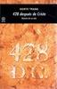 Tapa del libro 428 DESPUÉS DE CRISTO