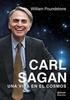 Tapa del libro CARL SAGAN