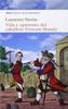 Tapa del libro VIDA Y OPINIONES DEL CABALLERO TRISTRAM SHANDY