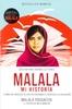 Tapa del libro MALALA. MI HISTORIA