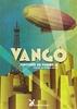 Tapa del libro VANGO