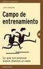 Tapa del libro CAMPO DE ENTRENAMIENTO