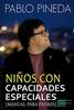 Tapa del libro NIÑOS CON CAPACIDADES ESPECIALES
