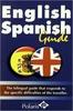 Tapa del libro ENGLISH SPANISH GUIDE