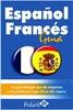 Tapa del libro ESPAÑOL FRANCES GUÍA