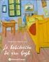 Tapa del libro LA HABITACION DE VAN GOGH