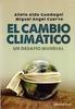 Tapa del libro EL CAMBIO CLIMATICO