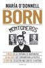 Tapa del libro BORN