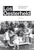 Tapa del libro OESTERHELD, LOS