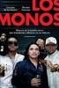 Tapa del libro MONOS, LOS