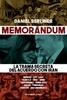 Tapa del libro MEMORANDUM. LA TRAMA SECRETA DEL ACUERDO