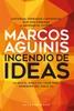 Tapa del libro INCENDIO DE IDEAS