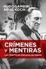 Tapa del libro CRIMENES Y MENTIRAS