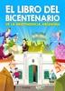 Tapa del libro EL LIBRO DEL BICENTENARIO DE LA INDEPENDENCIA ARGENTINA
